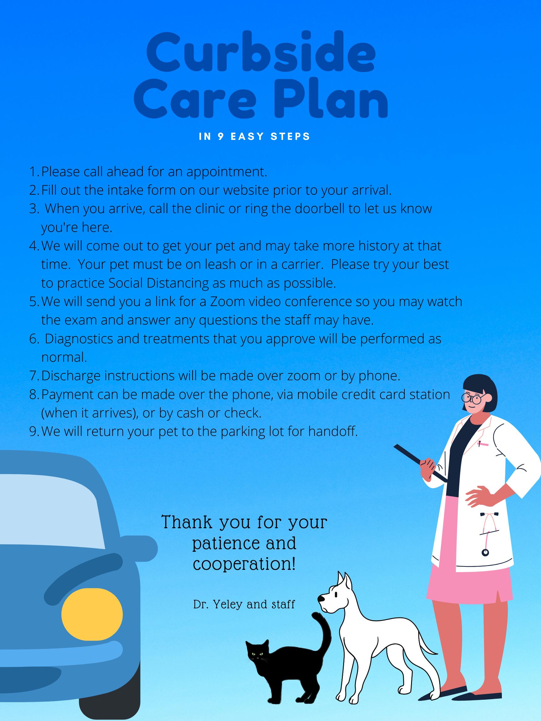 Carside Care Plan (2)
